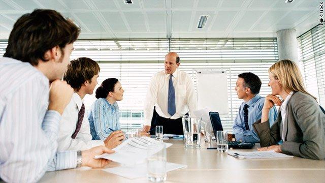 Уоррен Баффет о том, что руководителям следует учиться инвестировать