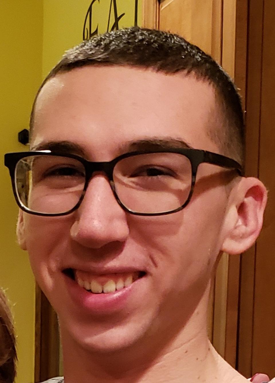 Самоубийство 20-летнего американского трейдера