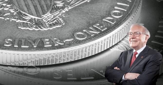 Инвестиции в серебро Уоррена Баффета