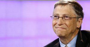 Портфель акций Билла Гейтса